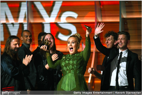 The 59th Grammy Awards Recap and DHS Response