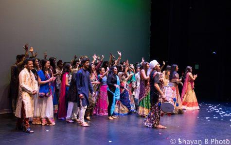 Indian Fashion Show