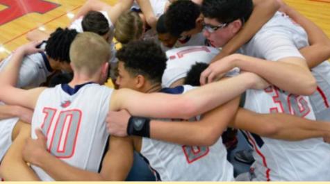 DHS Men's Basketball: EBAL Champions