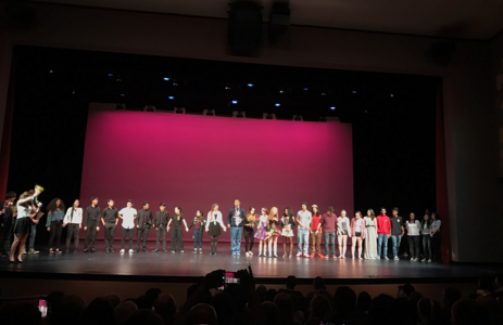 Magic, Music, and Comedy: The Annual DHS Talent Show