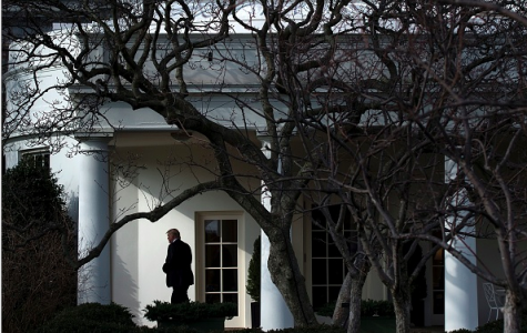 Keeping Up with the Trump Administration: A Vacant Whitehouse: Thousands of Positions Remain Unfilled