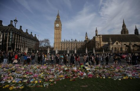 DHS Reacts to Westminster Terrorist Attack