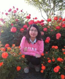 Ingrid Zhang