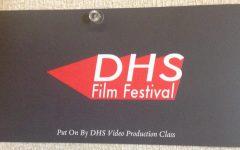 DHS's Third Annual Film Festival