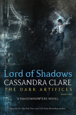 Cassandra Clare Strikes Again; The Book to Quell Your Mid-Summer Boredom