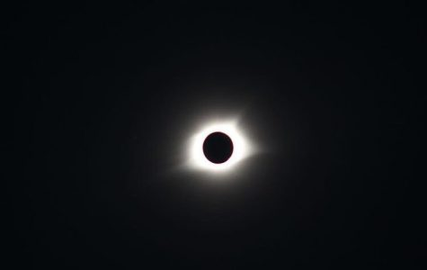 Dublin High Views the Great American Eclipse