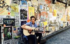 The Voice of Dublin: Noah Mac's Big Break