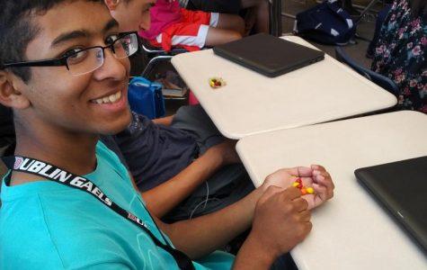 Freshmen Mentorship Program - Friends Mentoring Friends