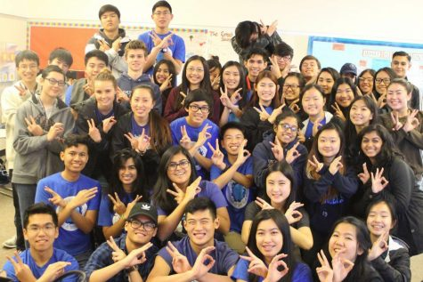 Club Spotlight: Key Club