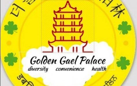 Golden GAEL Palace