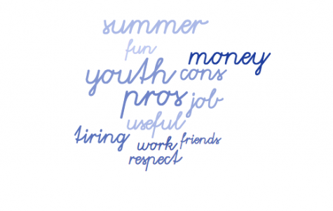 Summer Jobs – Take It Or Leave It?