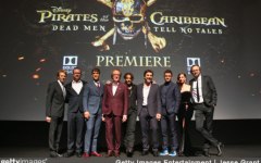 Movie Review | Pirates of the Caribbean: Dead Men Tell No Tales