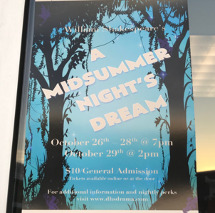 A Midsummer Night's Dream: A Night Full of Love, Magic, and Mischief That's Not to Be Missed!