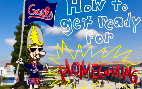How to Get Ready for Homecoming like Royalty