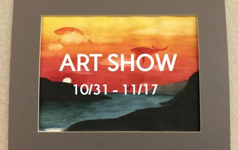 Looking Back at the 2017 Art Show