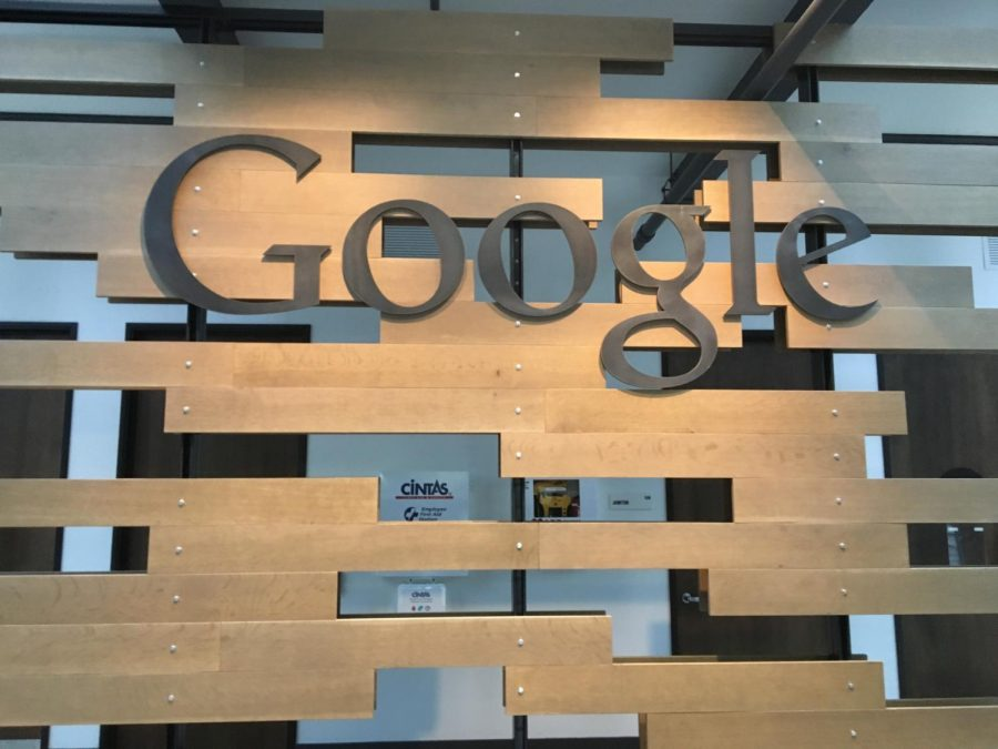 GetSet Goes to Google!