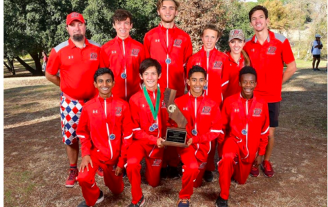 A Wrap-Up to Dublin Cross Country's Successful Season: Second at States