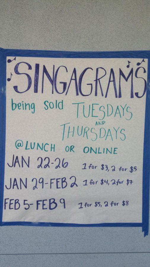 The+Dublin+High+Valentine%E2%80%99s+Day+Sing-A-Grams+Strike+Again