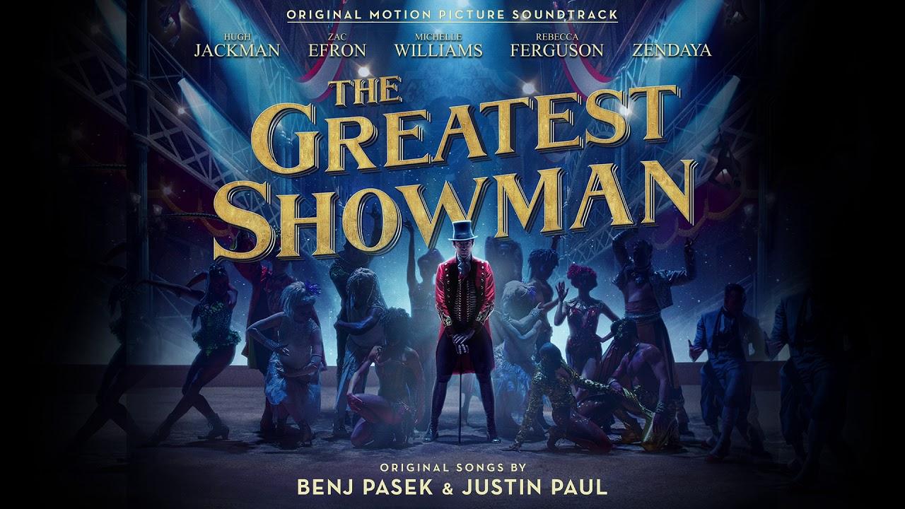 The Greatest Showman stars fan favorites such as Zac Efron, Zendaya, and Hugh Jackman.