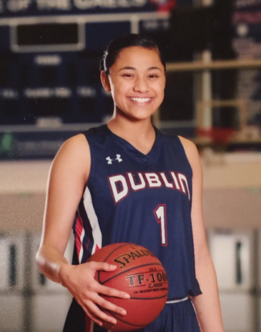 Lesila Finau: From Half-Court Games With Her Brother to Division One College Basketball