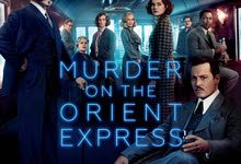 Murder on the Orient Express: A Movie to Die For