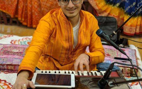Student Spotlight: Arjav Rawal