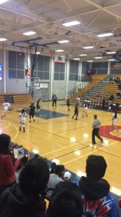 Girls Basketball Silent Night – A Game to Remember