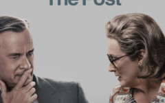 "Movie Review: ""The Post,"" Set in 1971, Could Very Well Be About 2018"