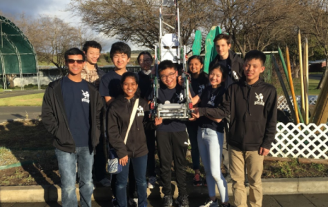 All Gael Force Robotics Teams Qualify for VEX Robotics World Championship