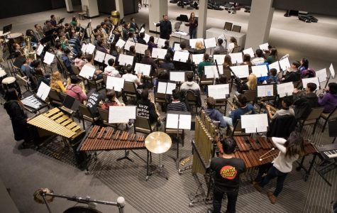 DHS Band Goes to the Big Apple!