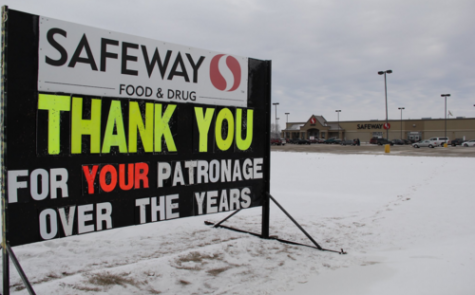 So Long Safeway, Lucky's Is Here to Stay