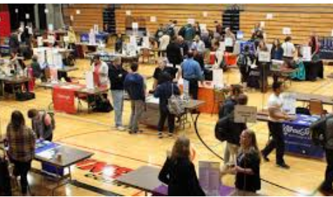 The College Fair of All College Fairs