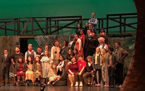 Urinetown: The Musical - Hilarious, Witty, and All-Around Incredible!