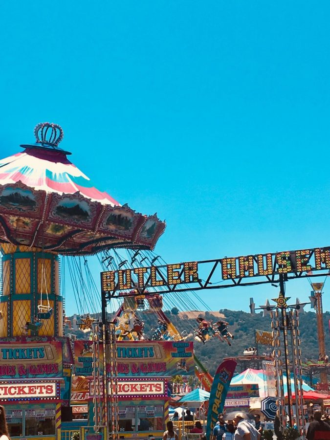 The Alameda County Fair Gears Up For Another Summer