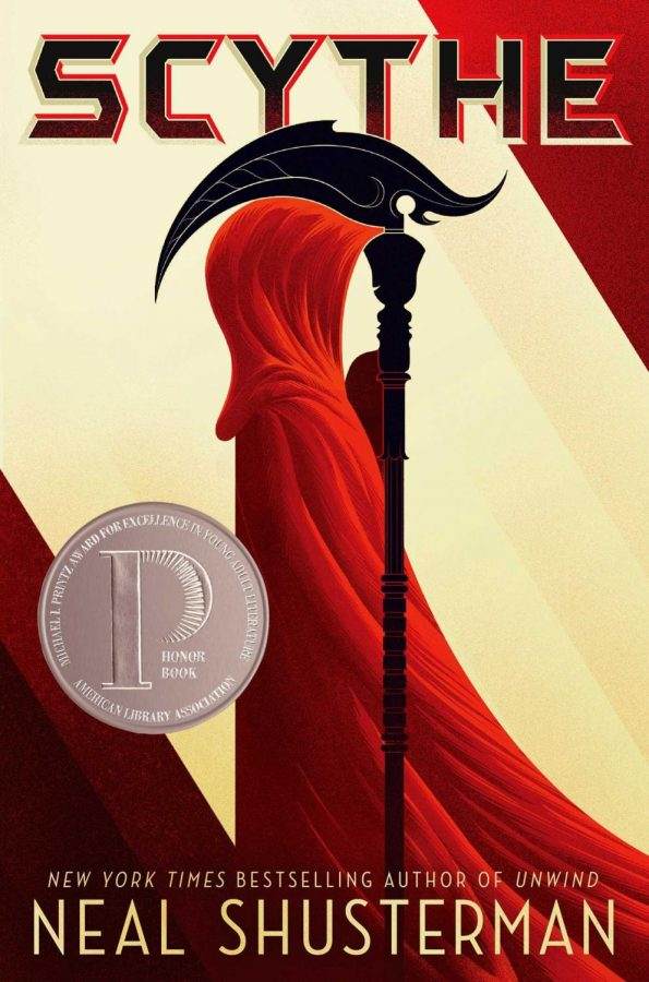 Scythe: Another Dystopian Novel, But This Time With Purpose