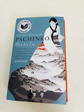 Pachinko: A Thought-Provoking Read on Love, Belonging, and Sacrifice