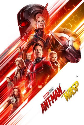 """Ant-Man and the Wasp"" Brings Comedy Back to the Marvel Universe"
