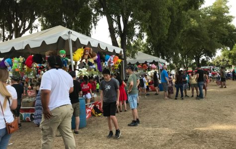 NorCal Asian Night Market Proves to be a Huge Success
