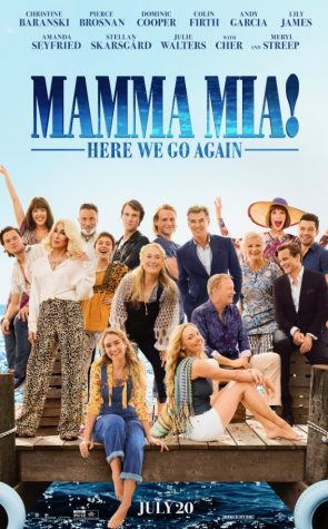Mamma Mia! Here We Go Again Fails to Live Up to its Predecessor