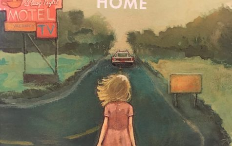 Louisiana's Way Home: Yet Another Example of Kate DiCamillo's Mastery in Literature
