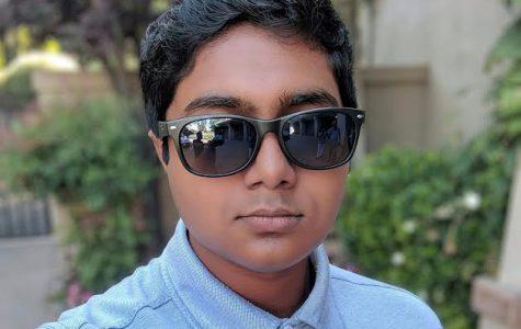 Rishi Birudaraj