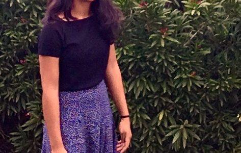 Riya Chopra