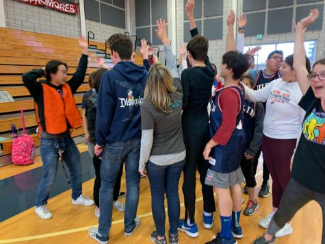 DHS Hosts the 2019 Special Olympics