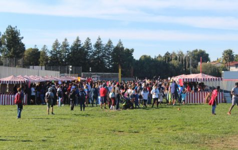 Homecoming Carnival Brings Community Together