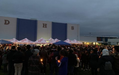 In Light of Recent Tragedy, DHS Principal Maureen Byrne Reaches out to Community with Resources