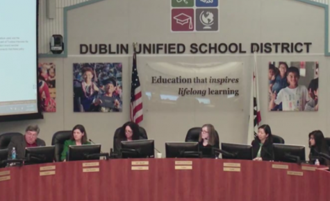 Following Pressure to Close Schools DUSD Board Discusses COVID-19