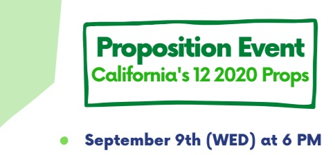 Dublin Political Coalition to educate voters on state propositions