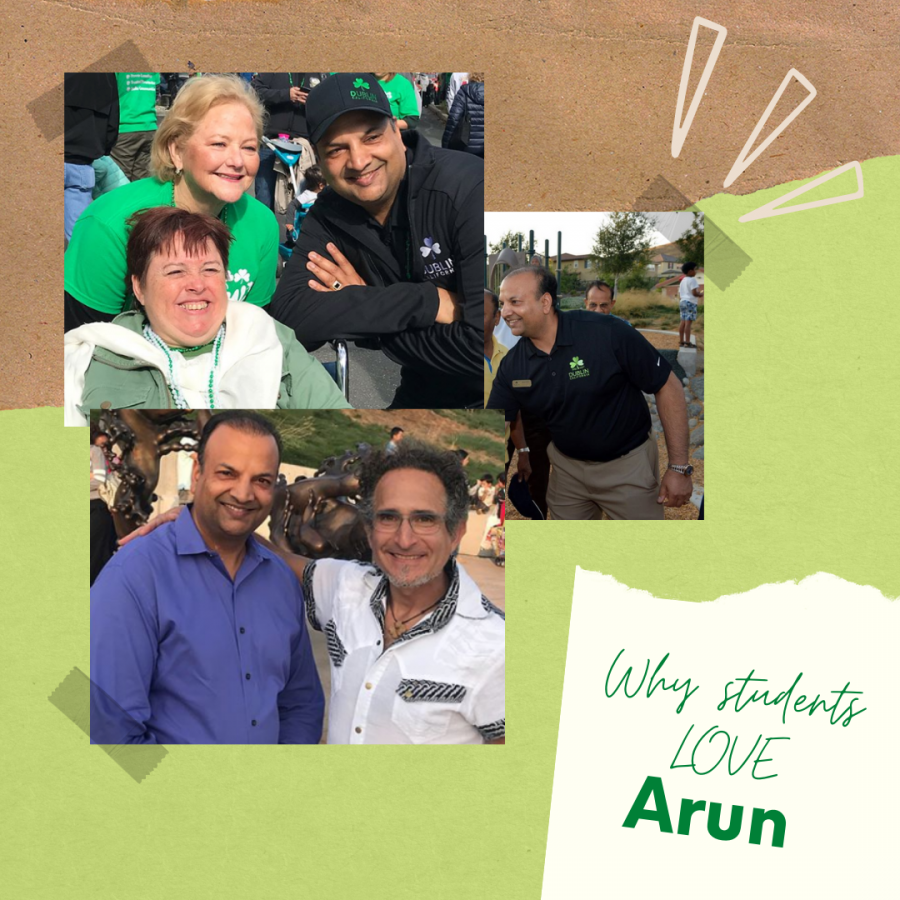 Op-Ed%3A+Dublin+student+expresses+support+for+Arun+Goel+in+mayoral+race