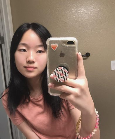 Photo of Jessica Wang