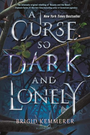 Bray's Book Nook: A Curse So Dark and Lonely
